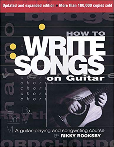 Songwriting Course On Guitar: General Information For Beginners