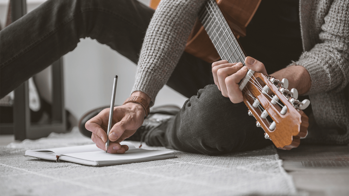 Songwriting For Beginners-Some Tips