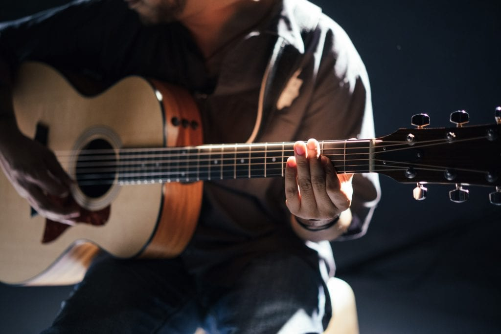 Songwriting Degree: How To Achieve?